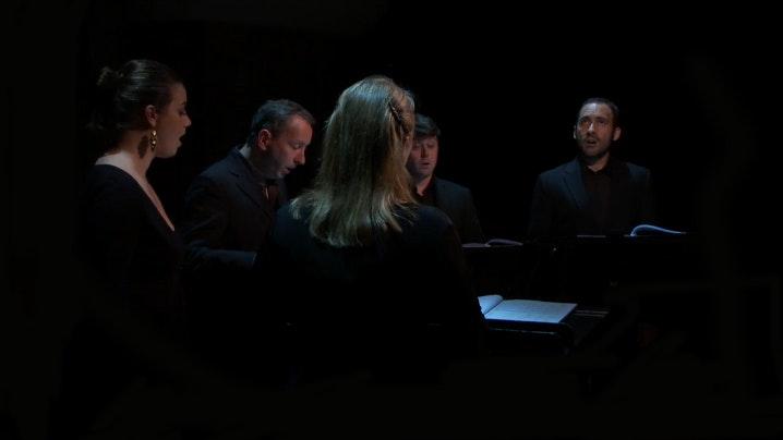 Les Arts Florissants chantent Monteverdi : Madrigaux, Livre III