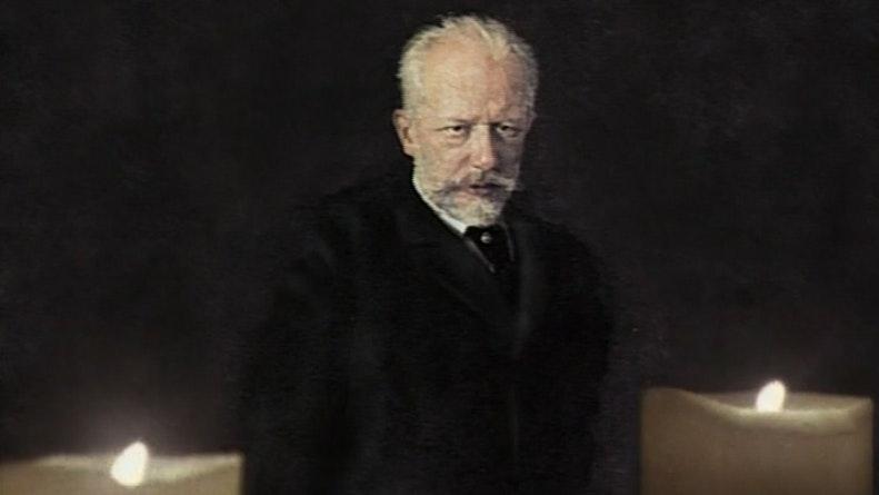 Pyotr Ilyich Tchaikovsky: Fate