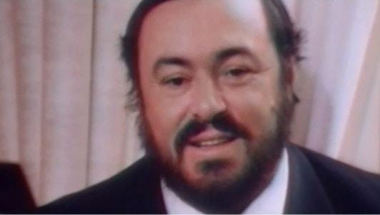 Pavarotti para siempre