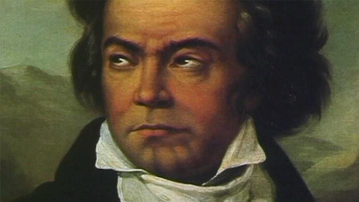 Ludwig van Beethoven, Immortal Soul