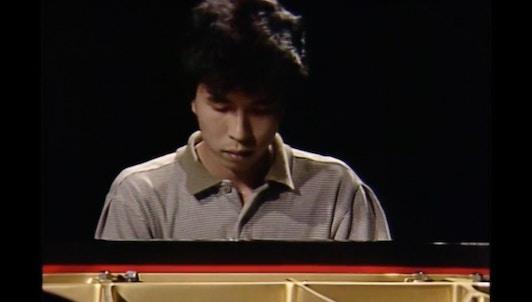 Makoto Ozone Piano Solo, Live in Munich