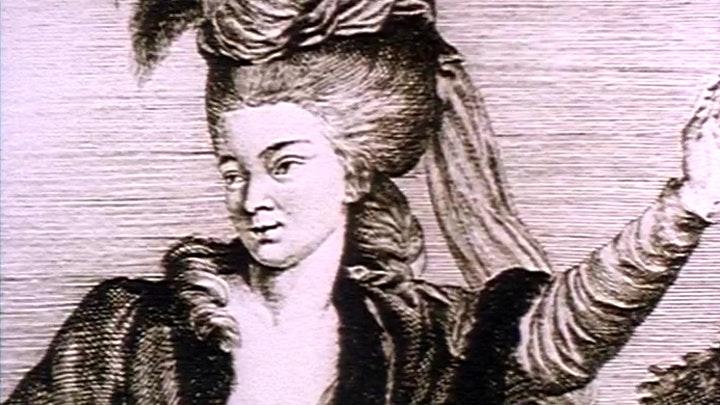 Mannheim, Aloysia and Constance