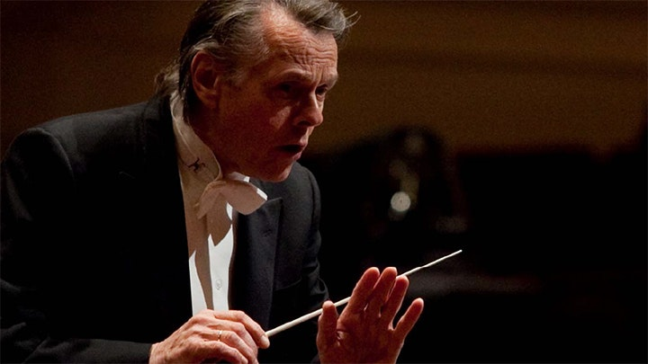 Master Class with Mariss Jansons (I/II)