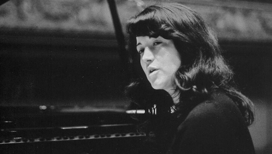 Martha Argerich: Evening Talks