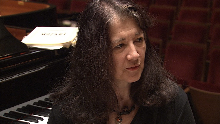 Martha Argerich & Friends – Live from Tokyo