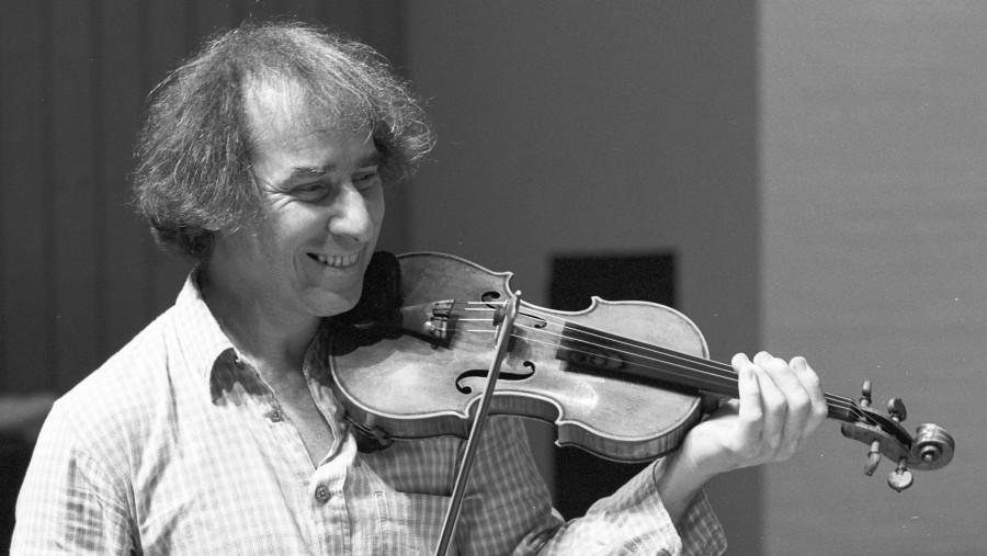 Master class d'András Keller