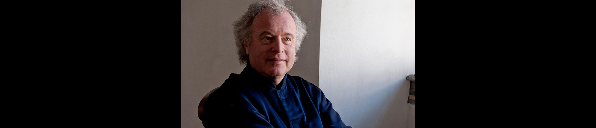 Master Class with András Schiff