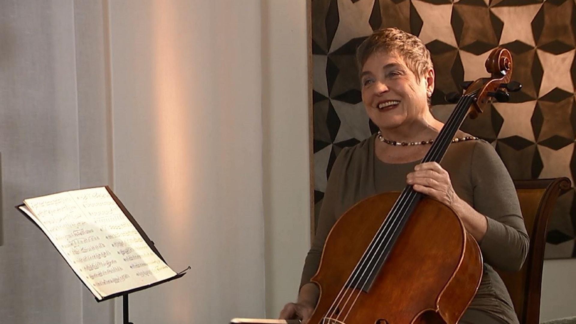 Master Class avec Evangeline Benedetti (I/III)