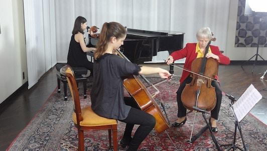 Master Class with Maria Tchaikovskaya (I/III)