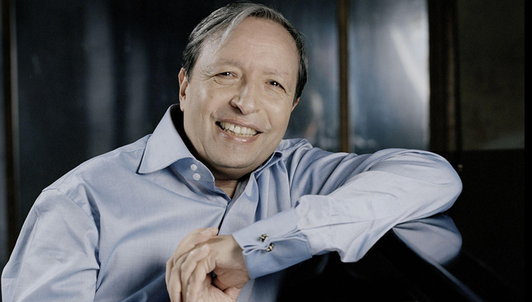 Master Class with Murray Perahia