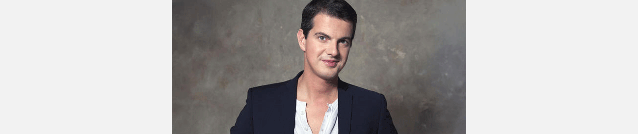 Master Class with Philippe Jaroussky
