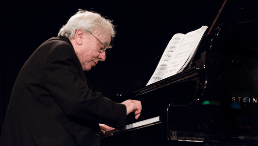 Master Class with Richard Goode