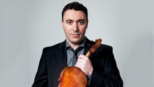 Master Class with Maxim Vengerov (I/II)