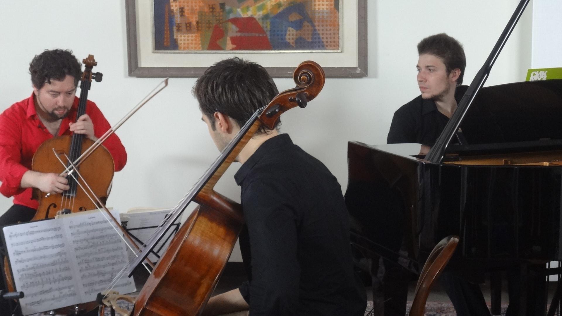 Master Class de Denis Zhdanov (I/IV)