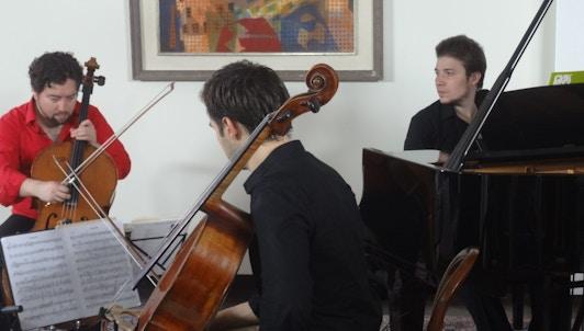 Master Class with Denis Zhdanov (I/IV)