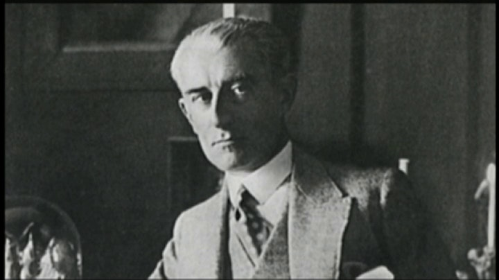 Maurice Ravel, The Automaton and the Magic Spell