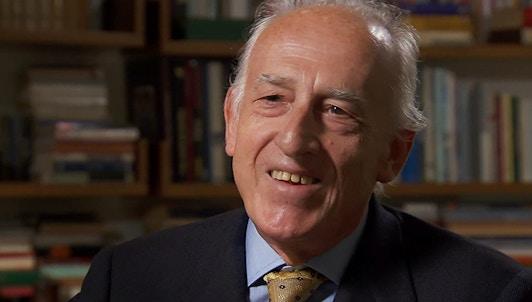 Maurizio Pollini, De main de maître