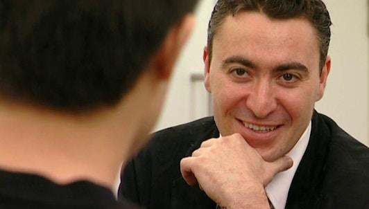 Maxim Vengerov enseigne Sarasate : FantaisiesurCarmen