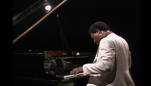 McCoy Tyner Piano Solo, Live in Munich