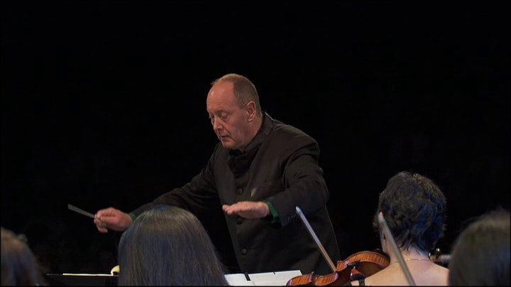Paul McCreesh conducts Gluck and Beethoven