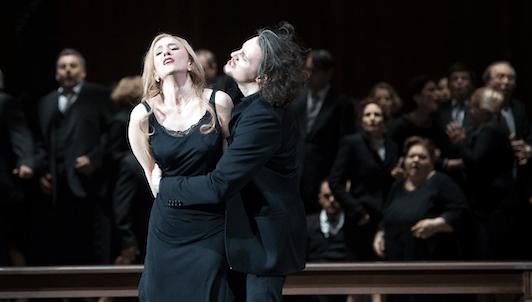 Le Miracle d'Héliane de Korngold