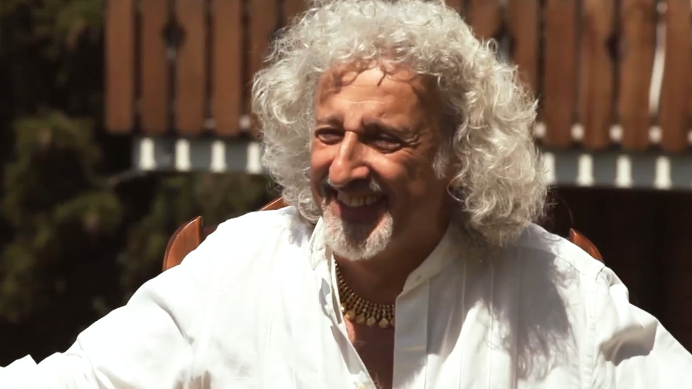 Dmitry Sitkovetsky: Interviews with Mischa Maisky