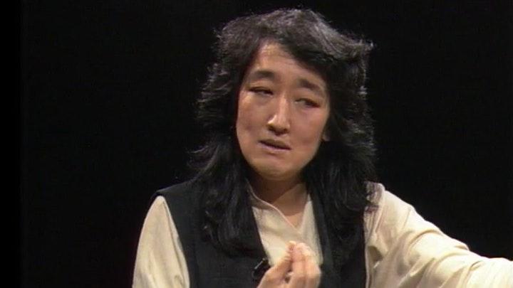 Mitsuko Uchida Discusses and Performs Masterworks (II)