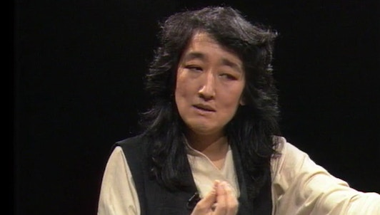 Mitsuko Uchida Discusses and Performs Masterworks (II)