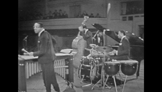 Modern Jazz Quartet Live in Brussels (Part I)
