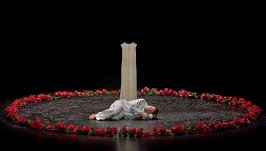 L'Orfeo de Monteverdi