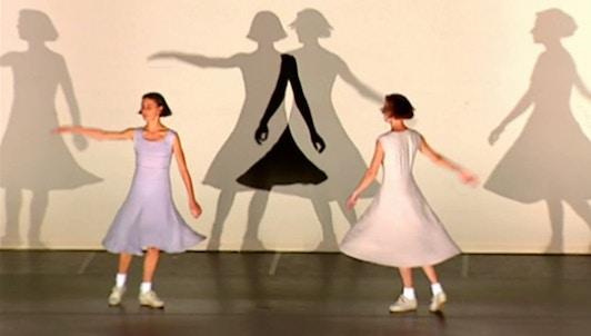 Montpellier danse, zig zag