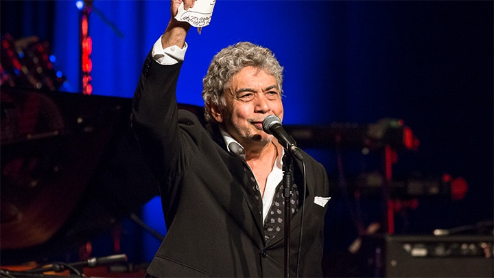Monty Alexander: Tribute to Claude Nobs