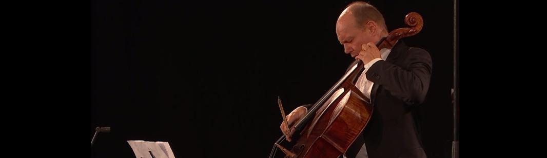 Truls Mørk and Kirill Gerstein perform Janáček and Prokofiev
