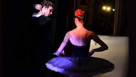 XIII Concurso internacional de ballet de Moscú: Coreógrafos