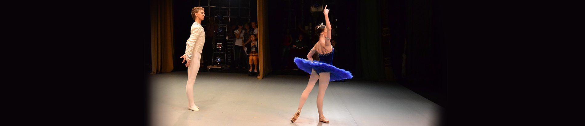 XIII Moscow International Ballet Competition: Opening Ceremony
