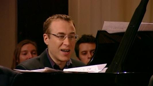 Mozart : Divertissement, solitude et transformation | Jean-François Zygel (artiste)