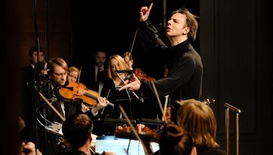 Don Giovanni de Mozart — Dirigé par Teodor Currentzis
