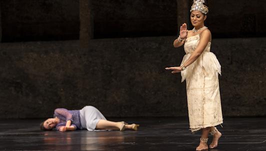 Mozart's Idomeneo