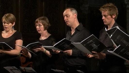 L'Ombrie, terre de musique sacrée
