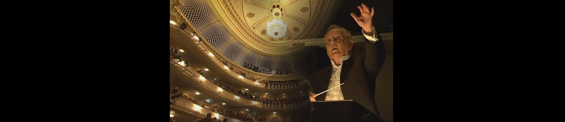 Berlin Staatsoper shines with renewed splendour