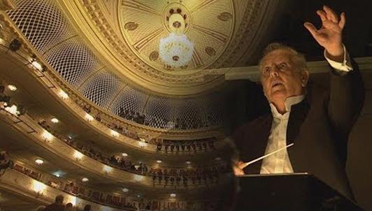 Après sept ans de restauration, le Staatsoper Unter den Linden a rouvert ses portes