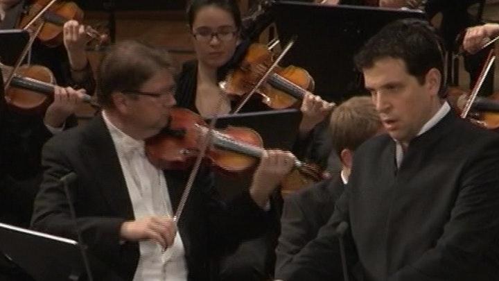 Verdi's Simon Boccanegra wows Vienna