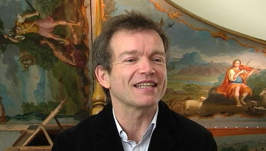 Christophe Rousset: a musical archaeologist