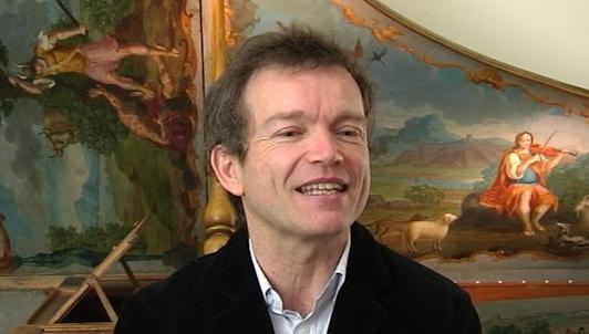 La muse Baroque de Christophe Rousset