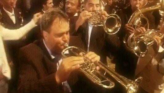 Musiciens de Serbie