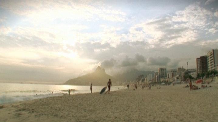 Musicians in Brazil (II)