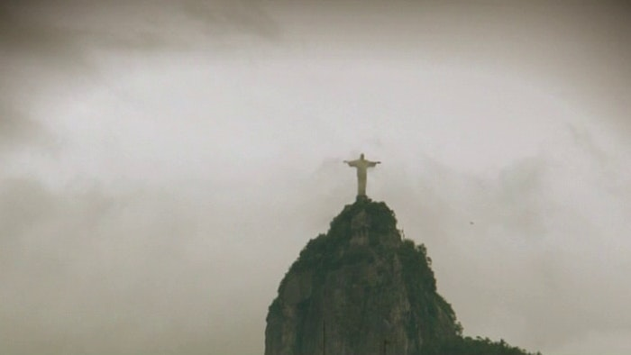 Musicians in Brazil (III)