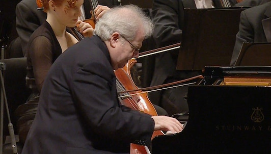 Kent Nagano conducts Moussa, Mendelssohn and Brahms – With Emanuel Ax