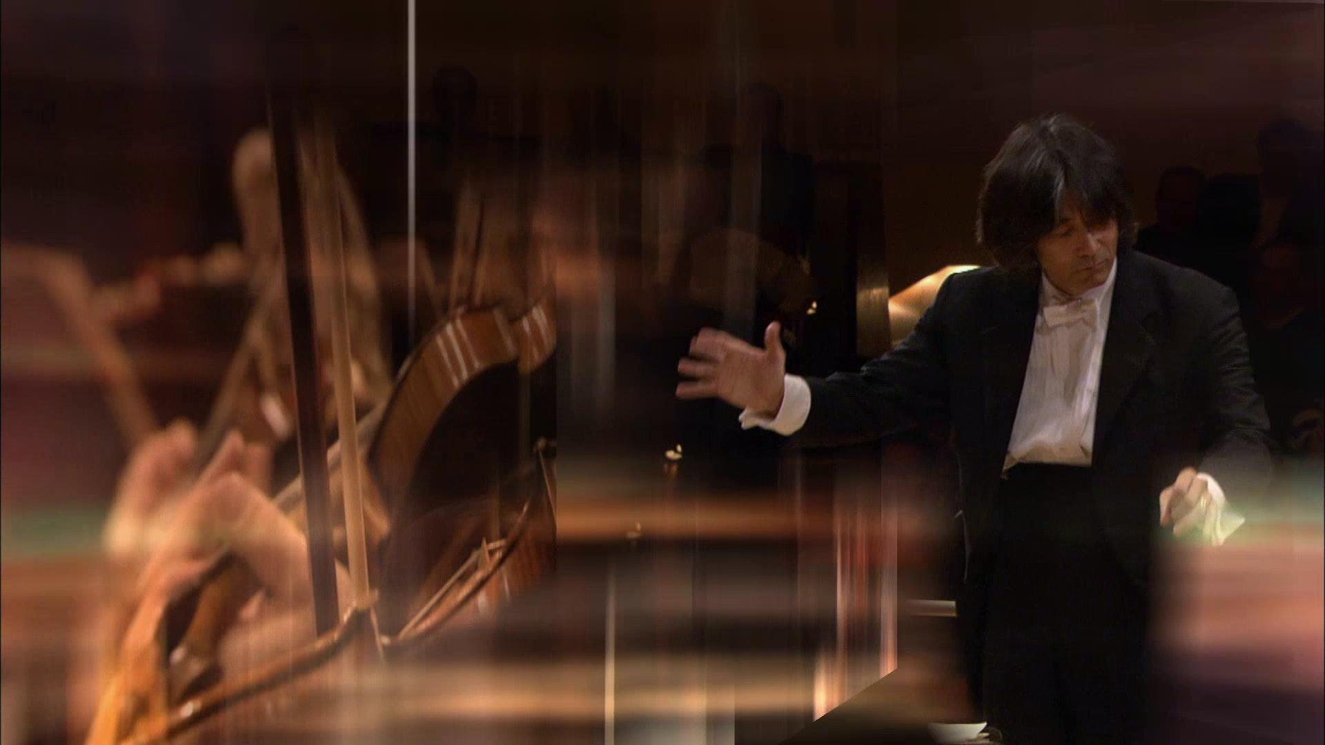 Brahms's Symphony No. 4 by Kent Nagano