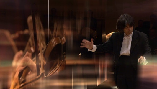 La Symphonie n°4 de Brahms par Kent Nagano